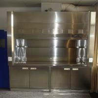 Wholesale Cheap Stainless Steel Fume Hood For Lab Furnitur Manufacturer from china suppliers