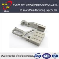 OEM Sevice Stainless Steel Investment Casting CNC Machining Parts GB / ANSI Standard