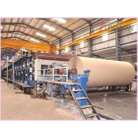 Quality Kraft paper  machine, kraft paper product line, accept customization for sale