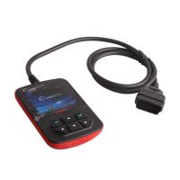 Wholesale English / Spanish Launch X431 Scanner VI+ Car Universal Code Scanner from china suppliers
