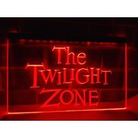 Wholesale China Manufacturer Custom Logo The Twilight Zone LED Neon Light Sign Display from china suppliers