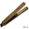 Buy cheap Topaz Swarovski Crystal Hair Straightener-Hair Salon Equipment from wholesalers
