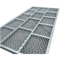 Wholesale Customized ICTC Galvanized Steel Scaffolding Steel Catch Plate from china suppliers