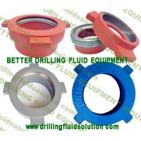 Buy cheap Mud Tank Union Hammer Seal Union Kemper style from wholesalers