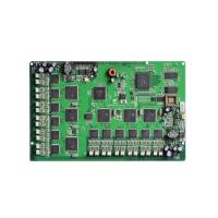 Wholesale FR 4 Green 1oz Custom Pcb Board / Multilayer SMT PCBA Assembly from china suppliers