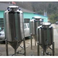 Wholesale 100L homebrewery system beer brewing machine from china suppliers