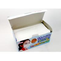 Disposable nonwoven face mask/Face mask tie on for medical&beauty use