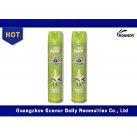 Wholesale Crawling Insect Killer Aerosol Insecticides , Odor Control home insect spray from china suppliers