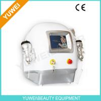 Wholesale Portable 35kg Cavitation RF Machine with 10Mhz for Salon Weight Loss from china suppliers