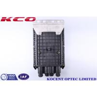 Quality 16 / 24 Cores FTTH FTTB Distribution Fiber Optic Terminal Box KCO-FDB-16S for sale