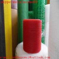 Wholesale 2016 year HOT!!! HOT!!!! (Hot Sale) Plastic wire mesh from china suppliers