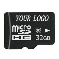 Wholesale Micro SD Card For Cell Phone , Full Capacity 32GB 64GB 128GB SD Memory Card from china suppliers