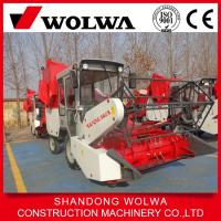 Wholesale 4XM-2.0 wheat harvester from china suppliers