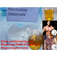 Wholesale High Purity Injectable Steroid Liquid Nandrolone Decanoate / Deca CAS360-70-3 or Musle Building from china suppliers