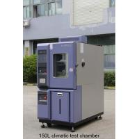 Wholesale Material Antioxidation Testing Temperature Humidity Chamber with large viewing window from china suppliers