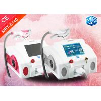Wholesale 5 in 1 IPL multifunctional beauty machine hair removal  &  E Light Hair Removal Machine from china suppliers