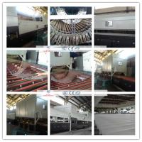 Architectural Glass Tempering and bending Furnace / Glass Toughening Machine
