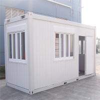Wholesale 20ft Single Container House from china suppliers