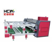 Wholesale Anti-Explosion Sublimation Roll To Roll Printing Machine High Accuracy from china suppliers