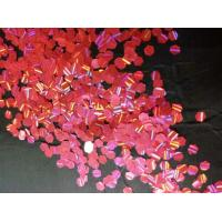 Wholesale Cosmetic Red Glitter Gigment/Iron Oxide Red For Nail Polish Manufacturer from china suppliers
