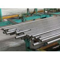 Wholesale ST35 / ST45 / ST55 Mild Carbon Cold Drawn Seamless Steel Pipe For Engineering Machinery from china suppliers