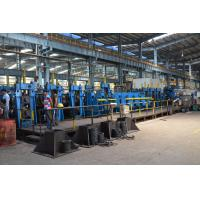 Wholesale Large Diameter Steel Pipe Tube Mill Machine With API Standard Production Line from china suppliers
