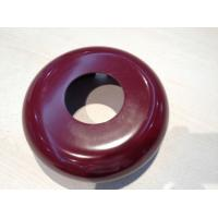 Wholesale Heat Resistant Burring 270mm Plastic Bowl for Petroleum , Blow Molding Spare Parts from china suppliers