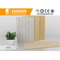 China Thin Eco Building Material Flexible Wall Tiles Light Weight Or Interior Wall on sale