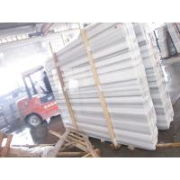 Wholesale perfect quality and beautiful surface of the polished marmara white marble from china suppliers