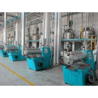 Wholesale Pesticides SC & EC Production Line Equipment High shear agitator from china suppliers