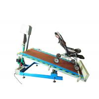 Wholesale Tilt 12°Test Plane Strollers Testing Machine , Electronic Strollers Stability Tester from china suppliers