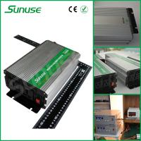 Wholesale 300W Off-Grid Inverter Grid Tie Solar Inverter 5kw , Car 12V to 240V Power Inverter from china suppliers