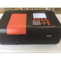 Wholesale 190nm Double Beam Uv Vis Spectrophotometer In Laboratory from china suppliers