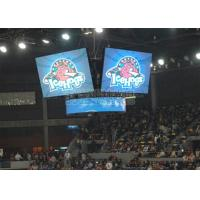 Wholesale 15kg CE ROHS Approved Stadium LED Display 100000 Hours Lifespan from china suppliers