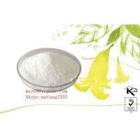 Wholesale 65-19-0 Injectable Sex Drugs Aphrodine Hormone Powder , 99% High Purity from china suppliers
