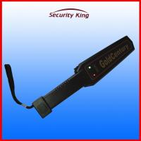 Wholesale High Stability Personal Handheld Wand Scanner For Weapon And Knife from china suppliers
