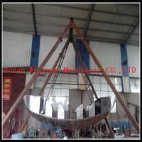 Wholesale fairground amusement rides 24 seats pirate ship for sale amusement rides pirate ship from china suppliers