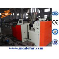 Wholesale PE Wax Extrusion Line from china suppliers