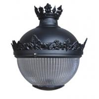 Wholesale IP65 Outdoor Garden Lanterns 150w , Tradional Luminaire HPS Low Voltage Exterior Lighting from china suppliers