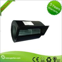 Wholesale DC Motor Double Inlet Centrifugal Fans For Water Chillers / Cooling Untis from china suppliers