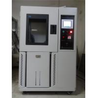 Wholesale 225L Programmable Temperature Humidity Chambers , Air Cooling Stability Test Chamber from china suppliers