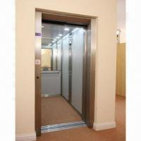 Quality Home Lift Elevator for Fuji, with Good Noise Control, Smooth Start and Quiet for sale