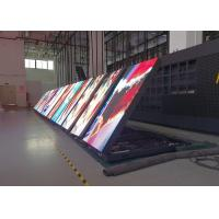 Wholesale Red Green Blue RGB LED Display Digital LED Billboard w320xh320mm from china suppliers