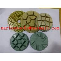 Wholesale Concrete Grinding Pads/Tools for Stone Floor Restoration from china suppliers
