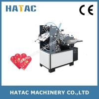Wholesale Automatic Pocket Envelope Making Machine,Paper Bag Making Machinery from china suppliers