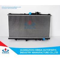 Wholesale Car Aluminum Radiator For Honda Accord' 94-97 CD4 MT OEM 19010-PAA-A01 from china suppliers