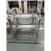 Wholesale SMT pick and placemachine  JUKI Feeder Storage Cart factory from china suppliers