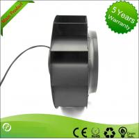 Buy cheap Low Noise Brushless Motor EC Centrifugal Fans With Speed Control 250mm from wholesalers