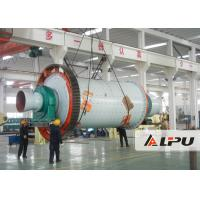 Wholesale Large Capacity Ore Cement Silicate Vibratory Ball Mill in Mining 110t from china suppliers