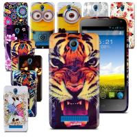 Wholesale Fly IQ4415 Era Style 3 Hand - made smart / mobile phone cases cover from china suppliers